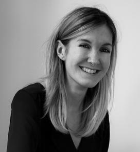 Anne-Séverine JORGE