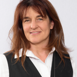 Sandrine HENRY